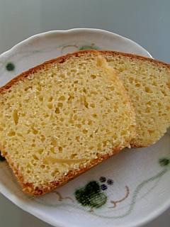 ゆずマーマレードパウンドケーキ